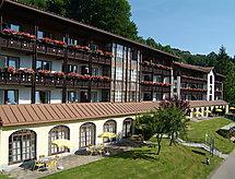 Oberstaufen - Apartamenty Chalet