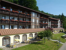 Oberstaufen - Appartement Holiday-Suite