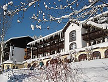 Oberstaufen - Lägenheter MONDI-HOLIDAY Oberstaufen