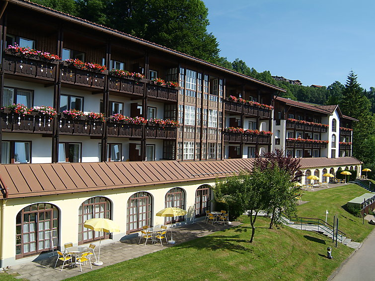 Holiday-Appartement