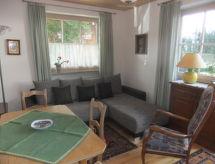 Oberstaufen - Apartment Enzian