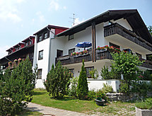 Oberstaufen - Appartement Aurikel
