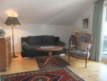 Oberstaufen - Apartment Aurikel