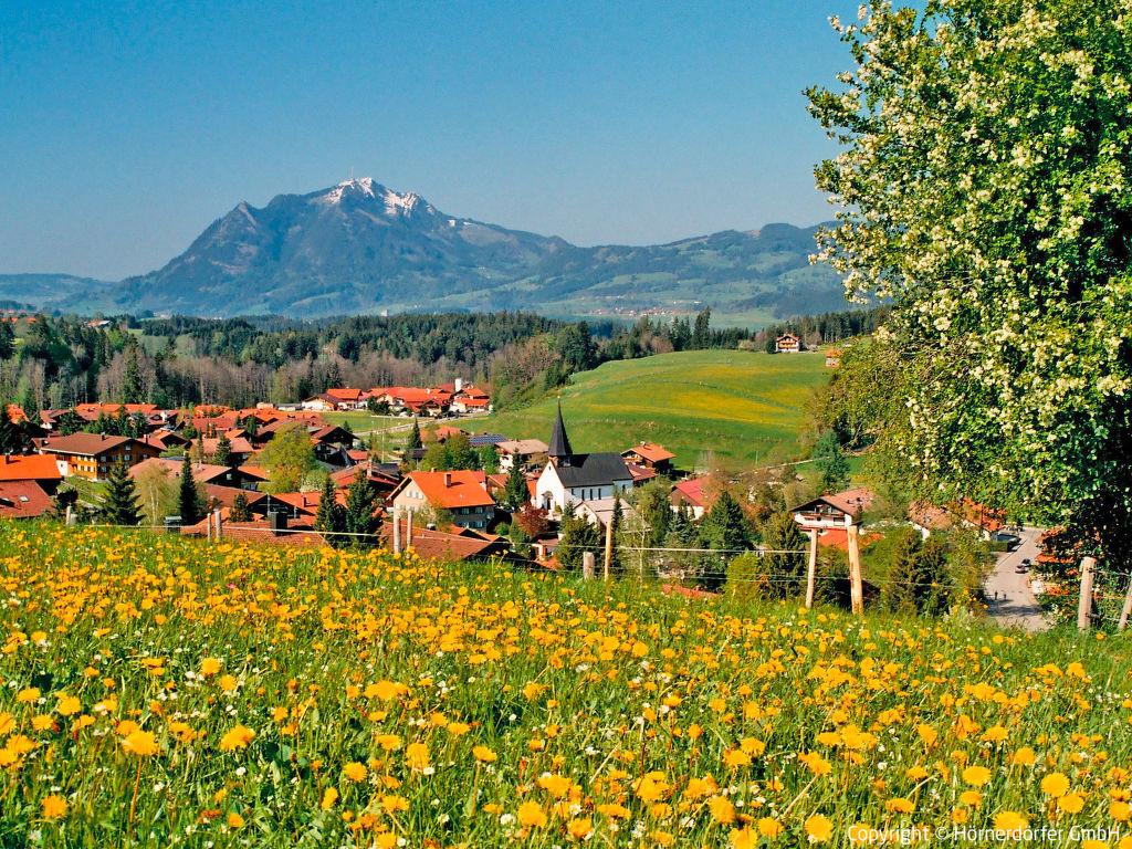 Ferienwohnung Charivari (OSN151) (109716), Obermaiselstein, Allgäu (Bayern), Bayern, Deutschland, Bild 14