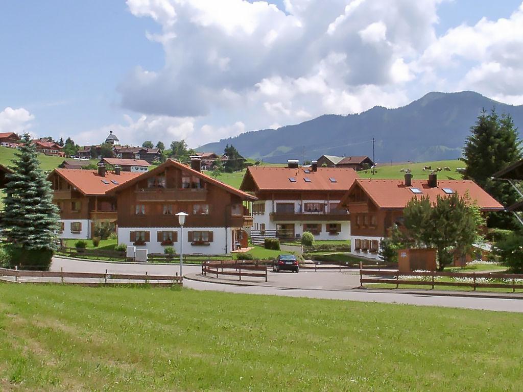 Ferienwohnung Charivari (OSN151) (109716), Obermaiselstein, Allgäu (Bayern), Bayern, Deutschland, Bild 1