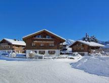 Obermaiselstein - Appartement Charivari Ferienwohnungen (OMS150)