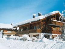 Obermaiselstein - Appartement Charivari Ferienwohnungen (OMS151)