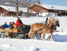 Charivari Ferienwohnungen (OMS151)