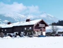 Bolsterlang - Appartement Ferienwohnung Am Achweg (BTG210)