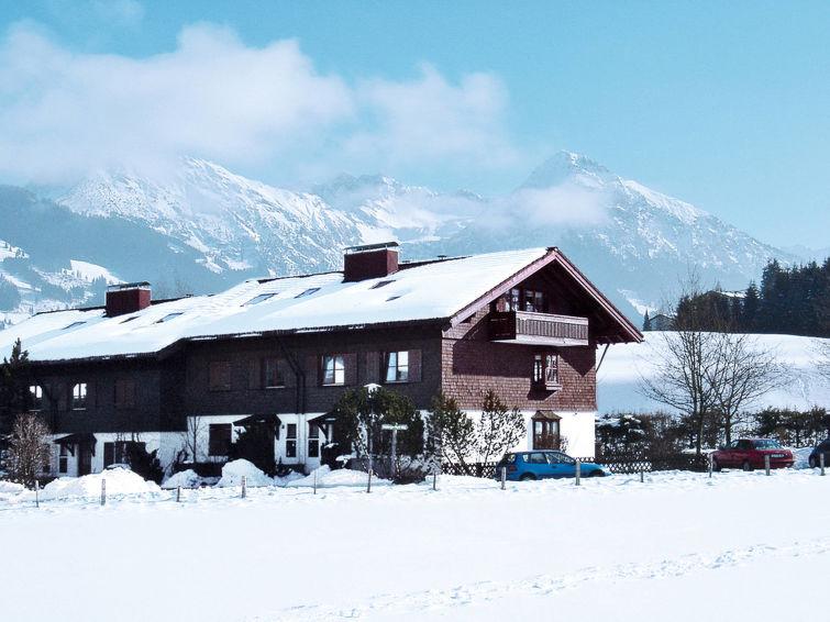 Ferienwohnung Am Achweg (BTG210)