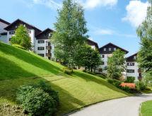 Missen-Wilhams - Appartement Ferienpark Oberallgäu (MIW103)