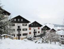 Missen-Wilhams - Appartement Ferienpark Oberallgäu (MIS101)