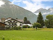 Oberstdorf - Ferienwohnung Fellhornstrasse