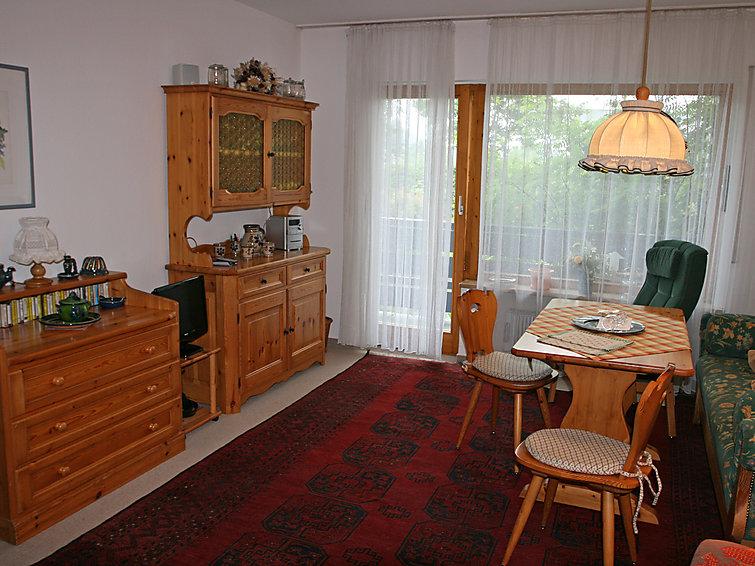 Fellhornstrasse - Apartment - Oberstdorf