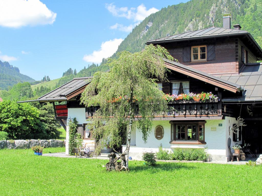 Ferienhaus Jägerhiesle (ODF150) (112998), Oberstdorf, Allgäu (Bayern), Bayern, Deutschland, Bild 14