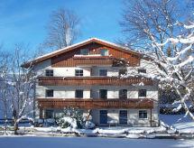 Oberstdorf - Appartement Fewo Am Mühlbach (ODF301)