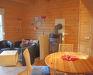 Bild 3 Innenansicht - Ferienhaus Waldidylle, Lindow