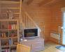 Bild 5 Innenansicht - Ferienhaus Waldidylle, Lindow