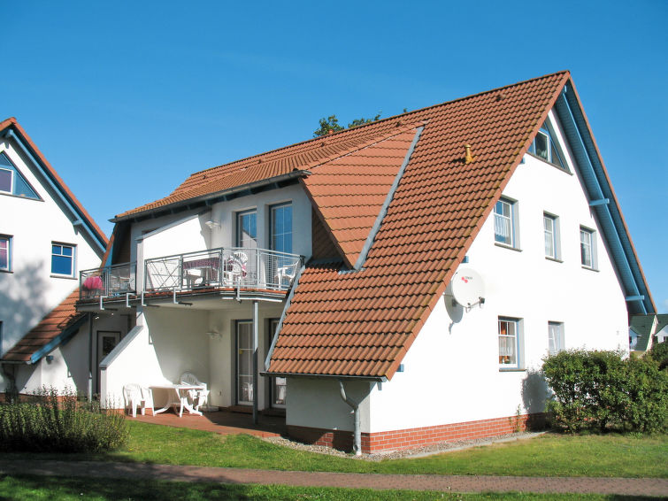 Gartenstraße (KHG200)