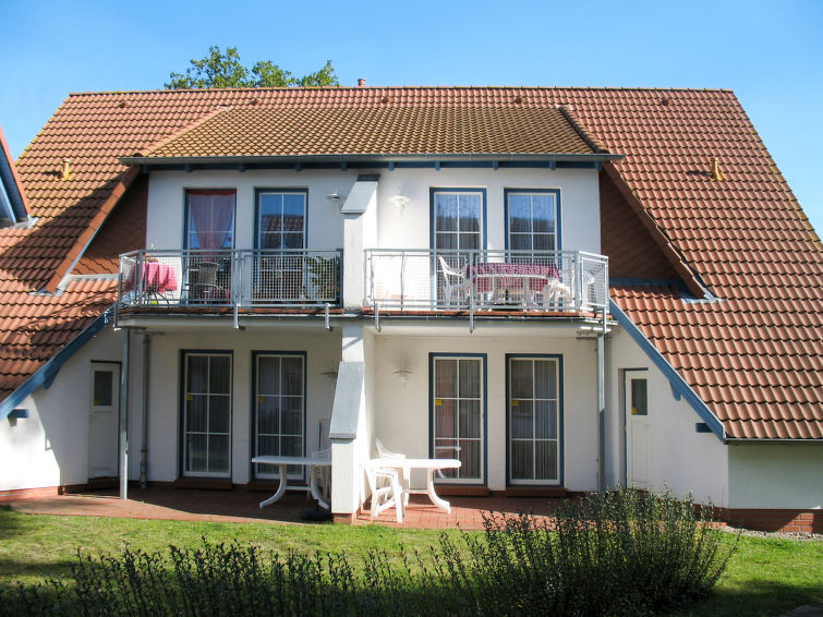 Gartenstraße (KHG203)