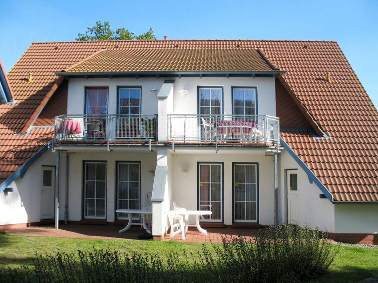 Gartenstraße (KHG204)