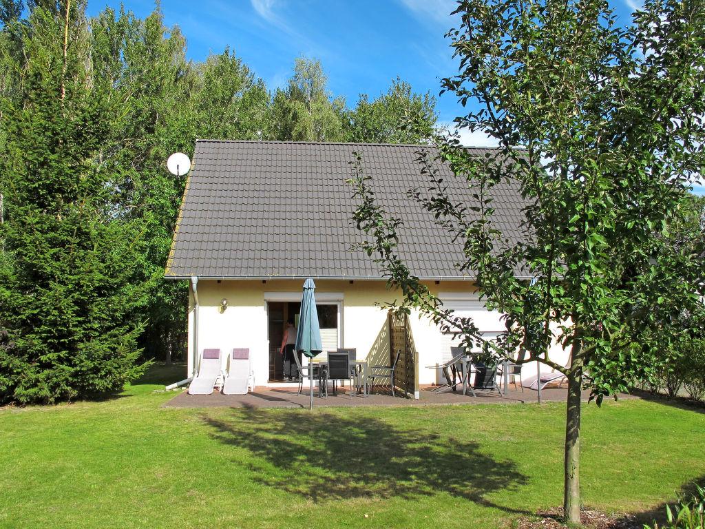 Ferienhaus Siebeneichen (KHG100) (138415), Karlshagen, Usedom, Mecklenburg-Vorpommern, Deutschland, Bild 10
