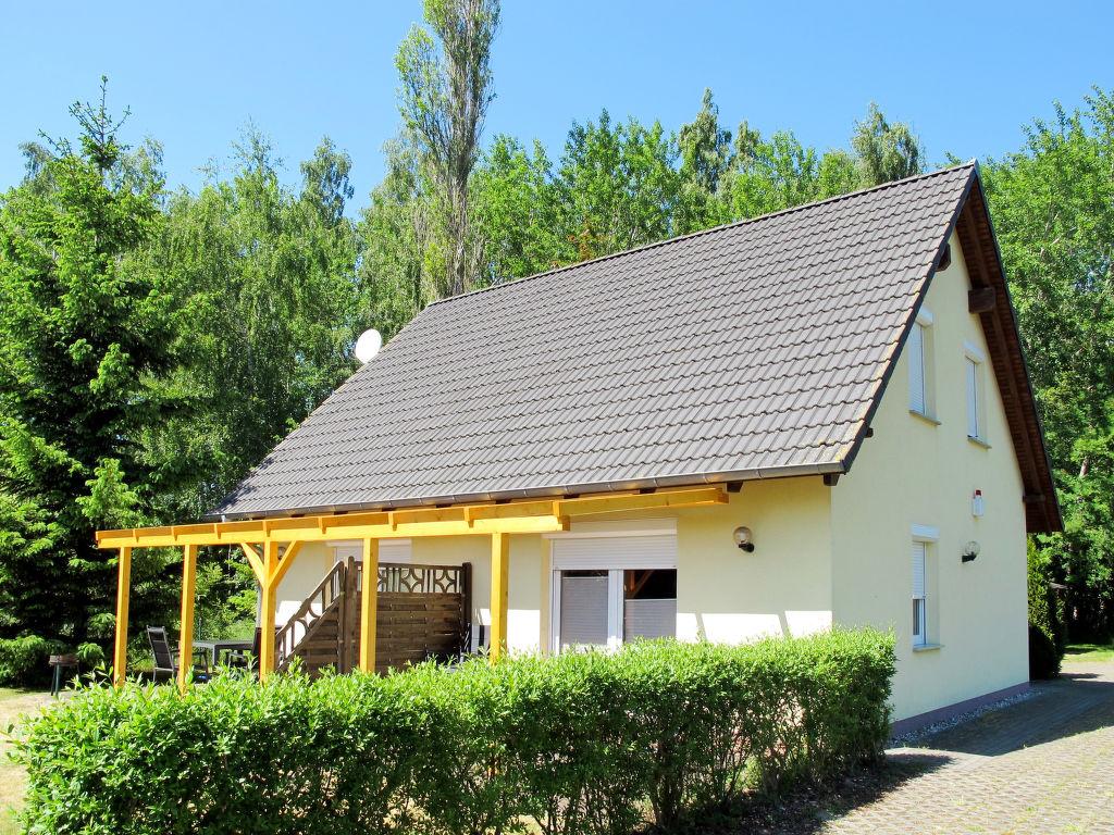 Ferienhaus Siebeneichen (KHG100) (138415), Karlshagen, Usedom, Mecklenburg-Vorpommern, Deutschland, Bild 1