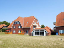 Barendorf - Appartement Ostsee-Strand (BND100)