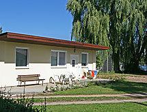 Goetheallee con forno a microonde und giardino