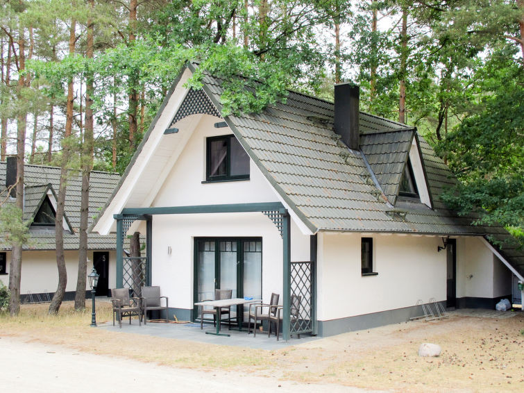 Van der Valk Naturresort Drewitz (DRE102