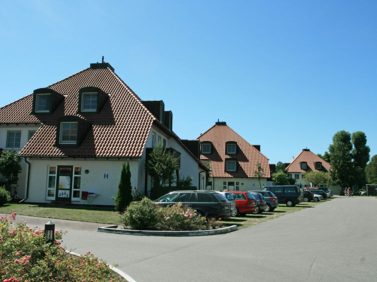 D-MV-0017 Ostseebad Prerow