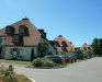 Bild 9 Aussenansicht - Ferienwohnung Kormoran, Ostseebad Prerow