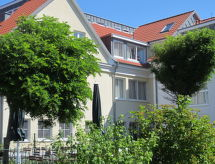 Wiek - Apartamento KYP Yachthafen Residenz