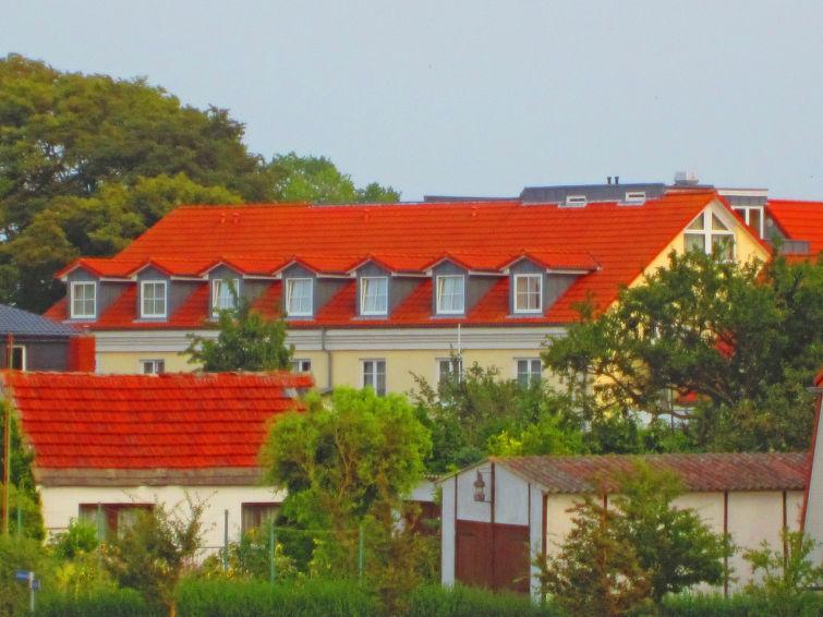 KYP Yachthafen Residenz