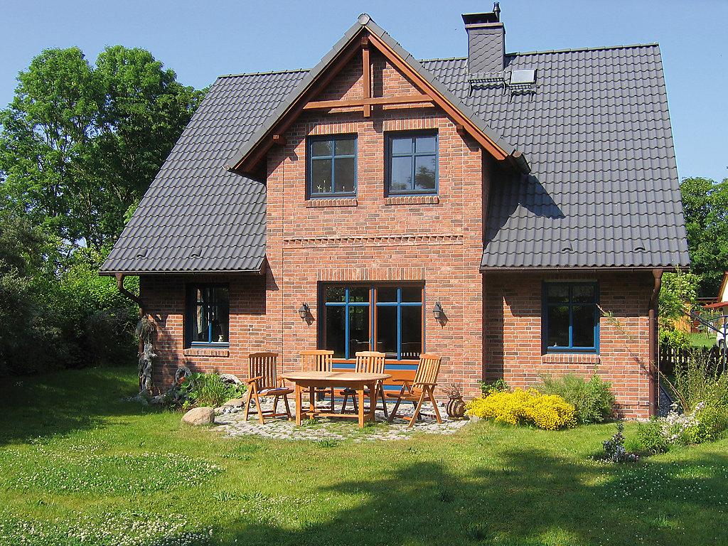Ferienhaus Arkona