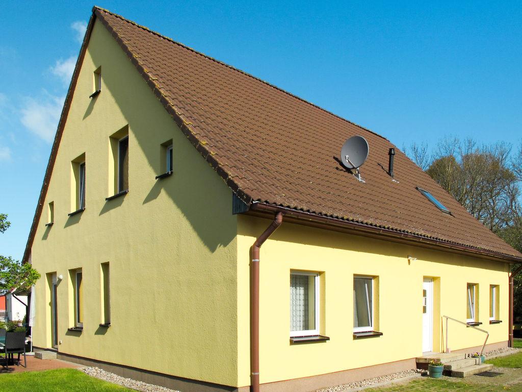 Ferienwohnung am Strom (UMZ107) (325996), Ummanz, Rügen, Mecklenburg-Vorpommern, Deutschland, Bild 10