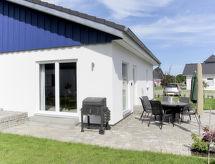 Altefähr - Vacation House Strandkrabbe (ATF104)