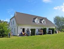 Nienhagen - Casa Ferienpark Seepferdchen (NHG101)