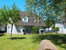 Nienhagen - Casa Ferienpark Seepferdchen (NHG102)