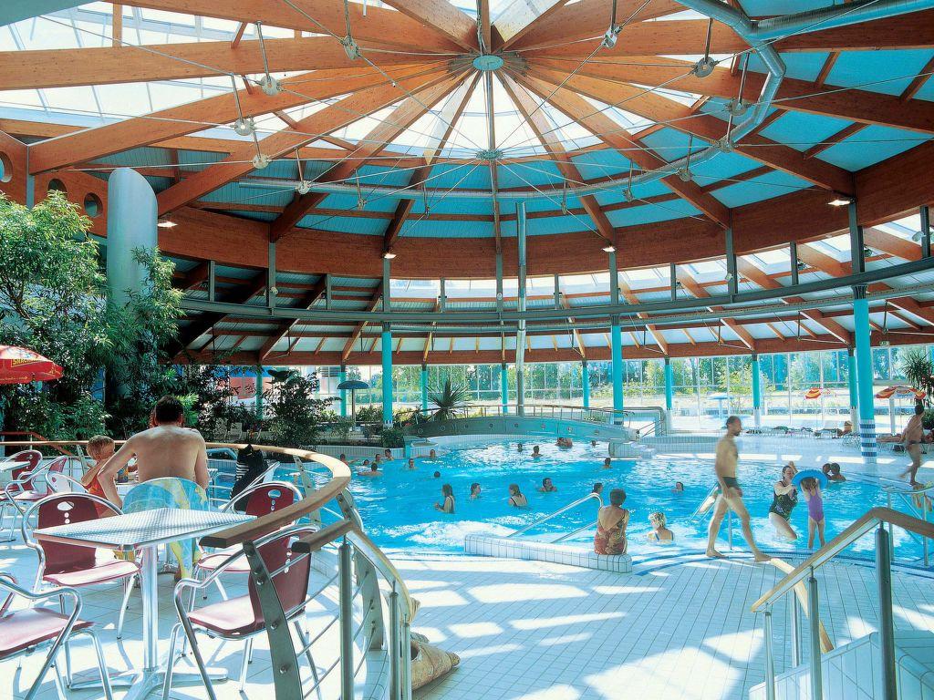 Ferienwohnung Seepark Sellin (OSE512) (105784), Sellin, Rügen, Mecklenburg-Vorpommern, Deutschland, Bild 12