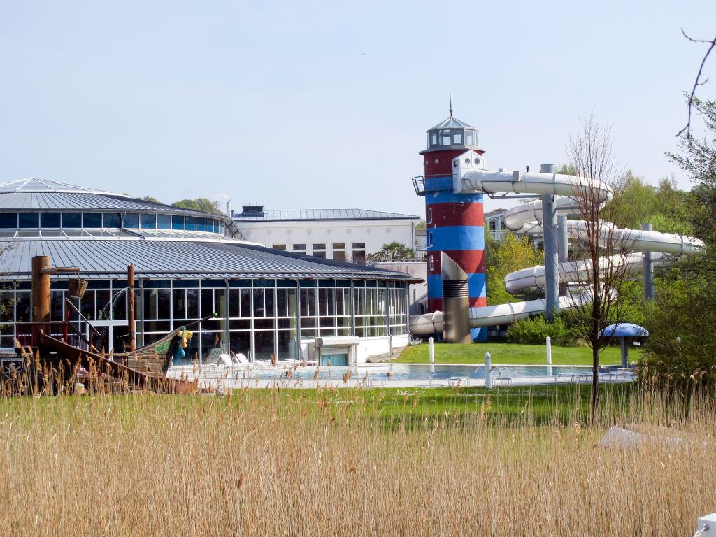 Ferienwohnung Seepark Sellin (OSE512) (105784), Sellin, Rügen, Mecklenburg-Vorpommern, Deutschland, Bild 14