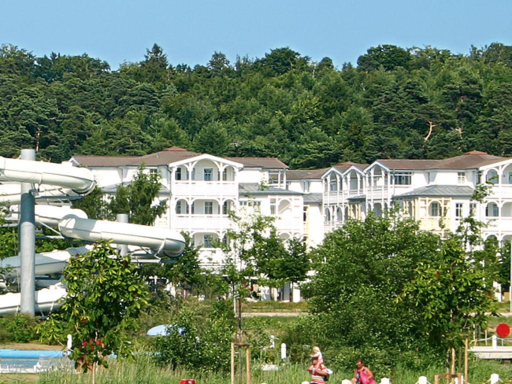 Ferienwohnung Seepark Sellin (OSE513) (113565), Sellin, Rügen, Mecklenburg-Vorpommern, Deutschland, Bild 1