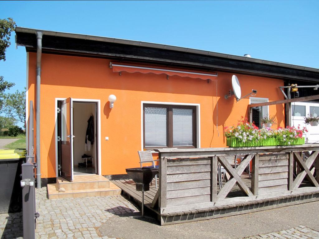 Ferienwohnung Am Wädchen (RIB105) Ferienhaus  Fischland Darß Zingst