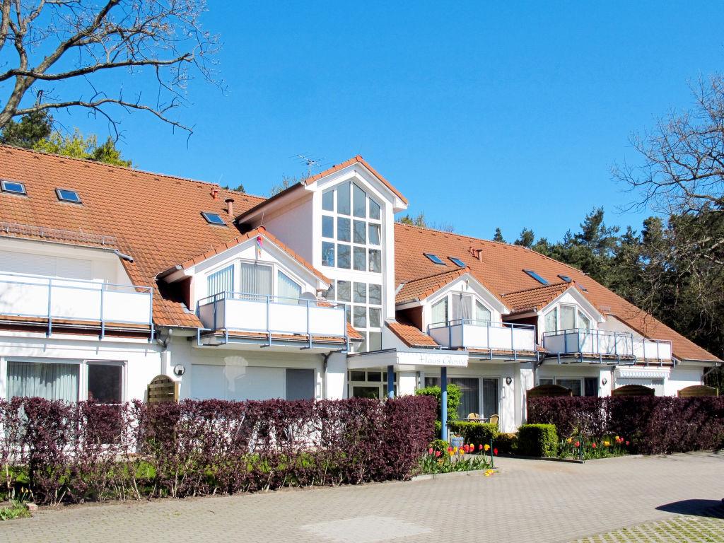 Ferienwohnung Glowe (GLW655) (109225), Glowe, Rügen, Mecklenburg-Vorpommern, Deutschland, Bild 8