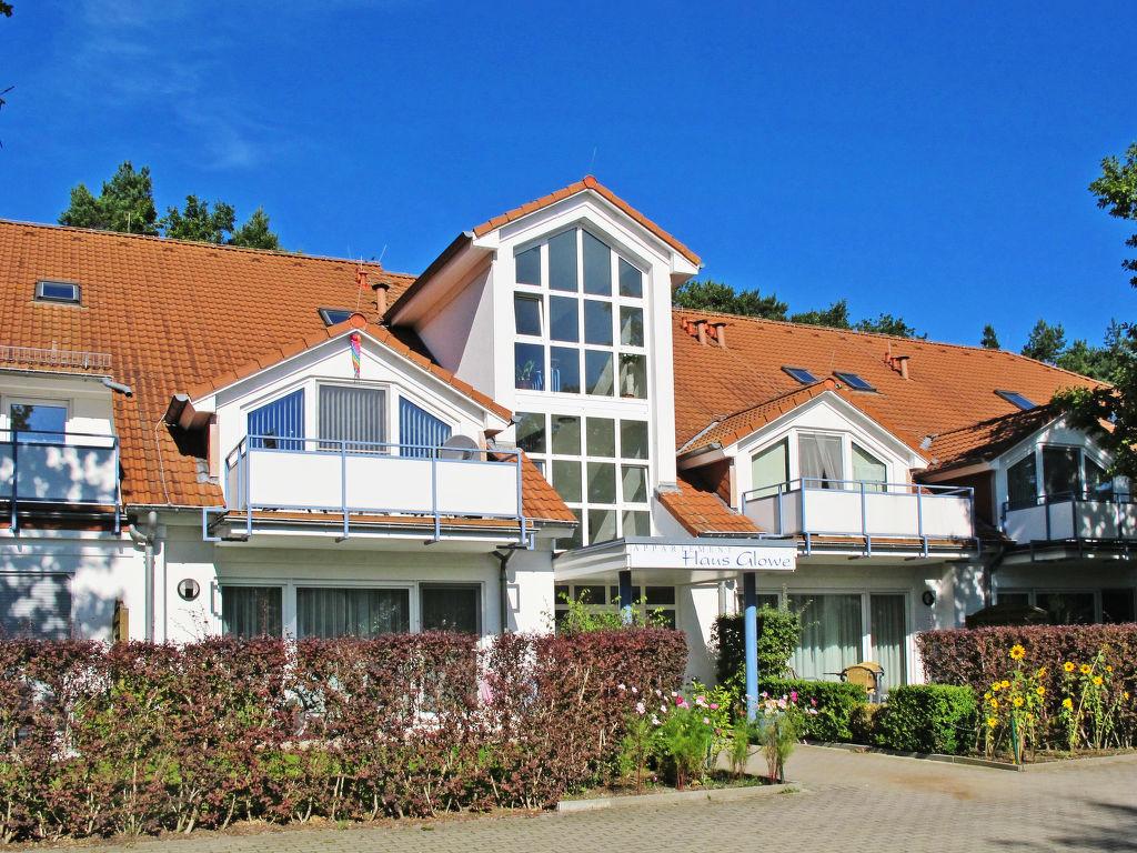 Ferienwohnung Glowe (GLW660) (234762), Glowe, Rügen, Mecklenburg-Vorpommern, Deutschland, Bild 1