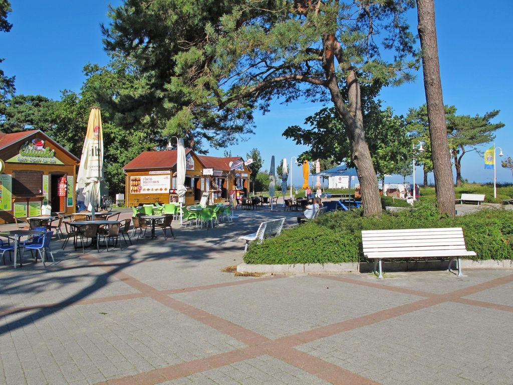 Ferienwohnung Glowe (GLW661) (106170), Glowe, Rügen, Mecklenburg-Vorpommern, Deutschland, Bild 10
