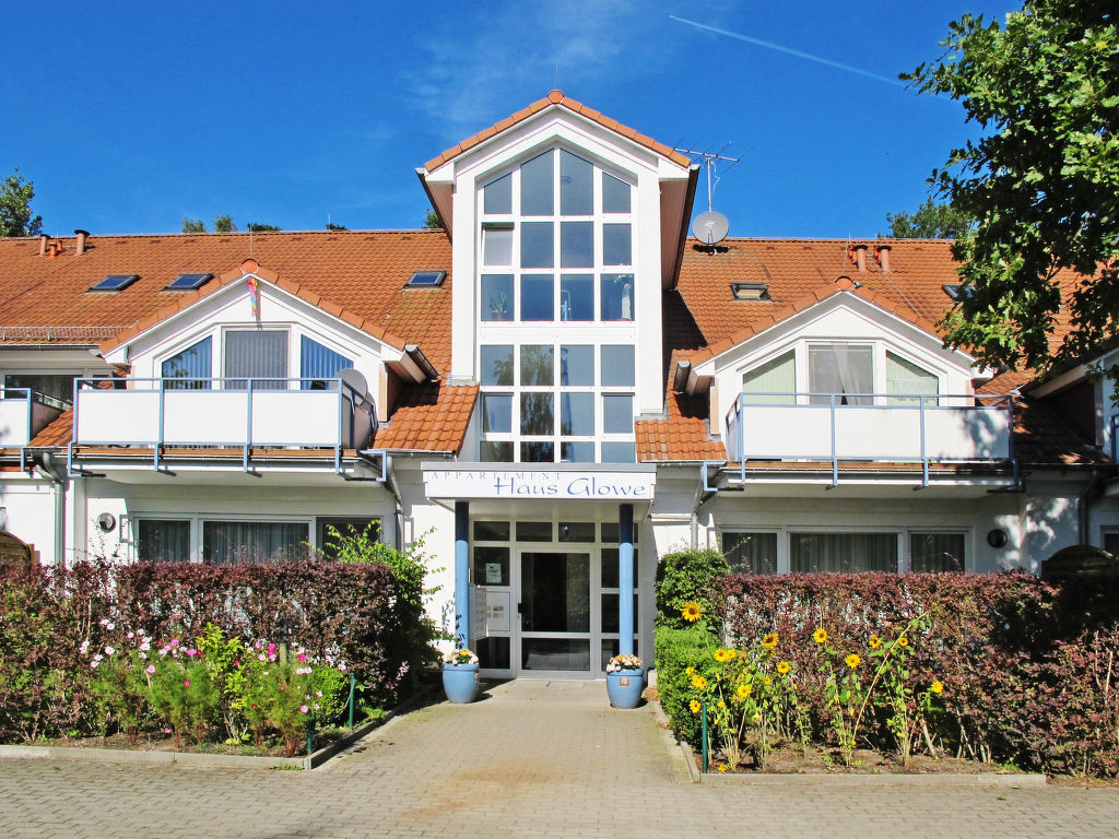 Ferienwohnung Glowe (GLW661) (106170), Glowe, Rügen, Mecklenburg-Vorpommern, Deutschland, Bild 2