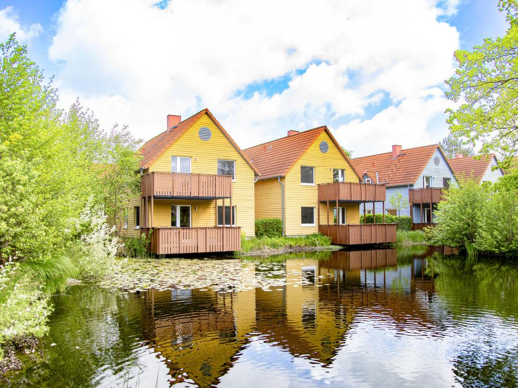 Ferienwohnung BEECH Resort Fleesensee Ferienwohnung in Deutschland
