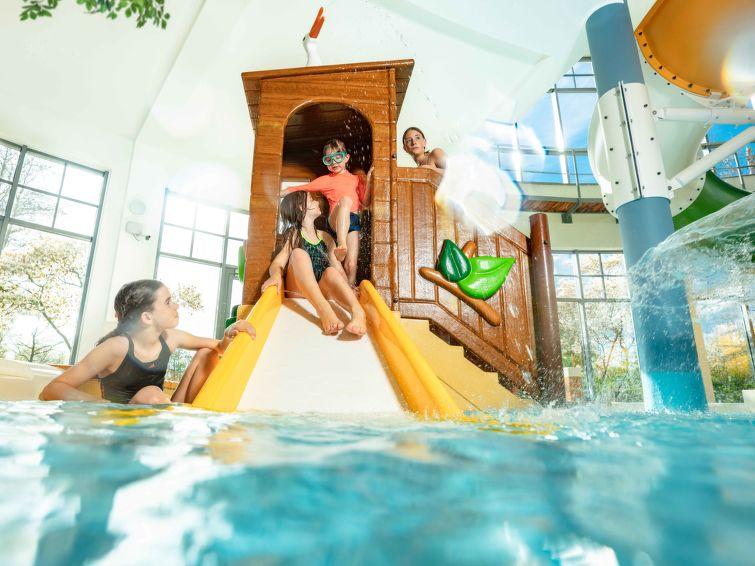 BEECH Resort Fleesensee - 21