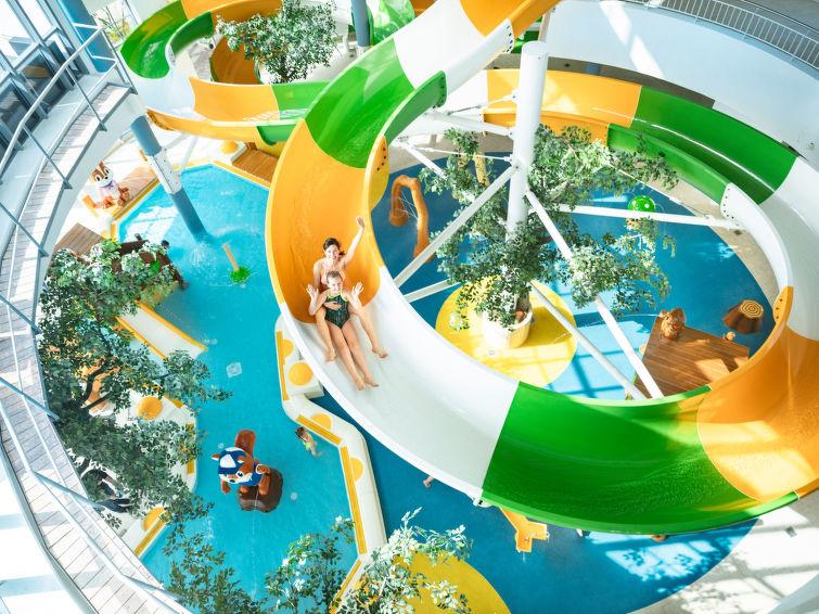 BEECH Resort Fleesensee - 20